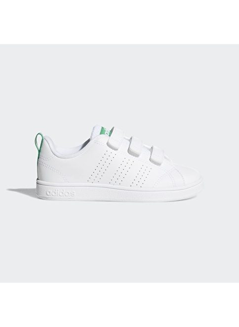 adidas Vs Advantage Clean Beyaz